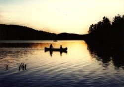 Waterfront Adirondack Vacation Rentals