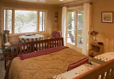 Adirondack Bed & Breakfast